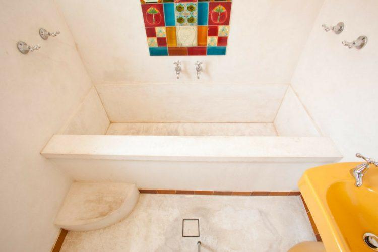 Concreate bath Malabar