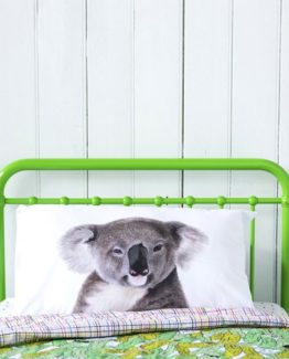Koala Pillowcase